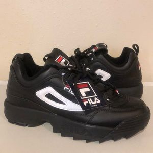 Fila Disruptor Men's NEW Shoes